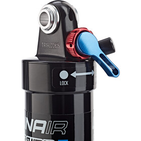 SR Suntour RS17 Unair LO-R Amortiguadores 165x38mm